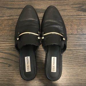 Steve Madden Slide Loafers